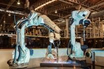 비대면 서비스 활성화 따라 협동로봇 등 로봇산업 성장 가속화