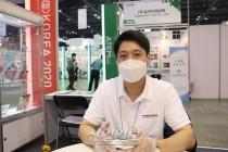 [나노코리아 2020] 하이델베르크 인스트루먼트, 반도체 강국 한국에 노하우 전달한다