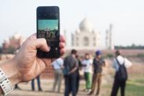 [모바일 On] 삼성전자 갤럭시 시리즈, 반중(反中) 정서 타고 인도시장 노린다