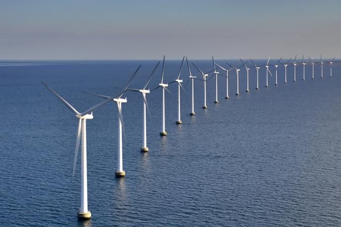 글로벌 그린뉴딜 바람에 해상풍력 발전도 속도 낸다