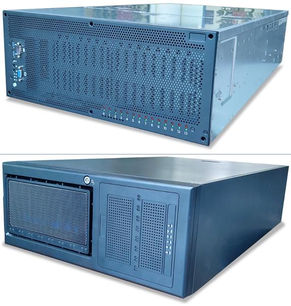 엘에스디테크(LSDTech, Inc.), 하이브리드 고성능 HPC GPU서버 2개 모델 출시