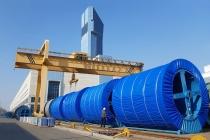영국 런던에서 925억 대형 프로젝트 수주한 대한전선