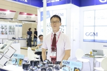 [KIMEX 2020] 지지엠(GGM), 국산화 통해 경쟁력 확보