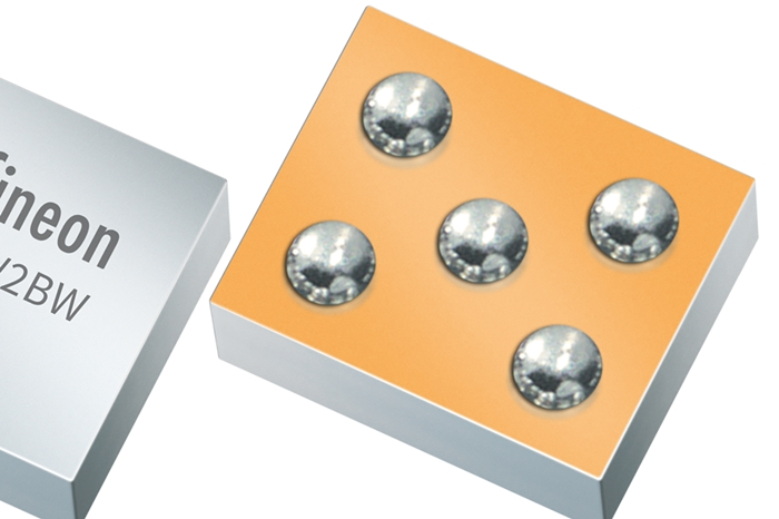 광학 솔루션 사용 애플리케이션 적합한 초소형 절전형 3D 자기 센서 - 산업종합저널 신기술&신제품