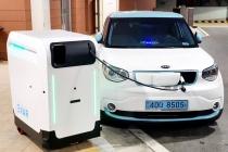 이동형 전기차 충전 2022년부터 전국 상용화