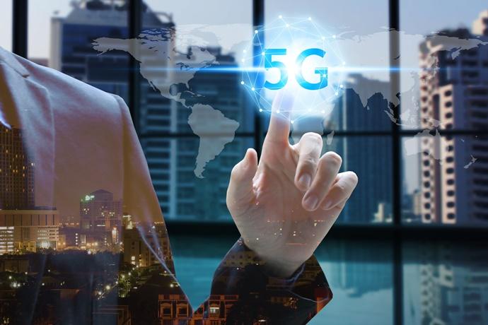 릴라이언스 지오, 자체 5G 기술 개발 뛰어든다