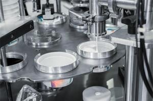 HBM 디지털 로드셀, 스마트한 중량 측정으로 공장자동화 효과 높여