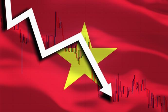 베트남 상반기 경제성장률 1.81%, 10년 만에 최저치 기록