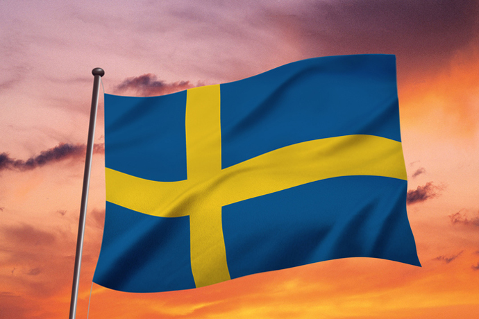 스웨덴 올해 1/4분기 플러스 경제 성장 실현…장기적 전망은 '불투명'
