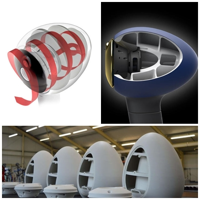 노드 오디오(Node-Audio), 3D Systems(3D 시스템즈) SLS 3D 프린팅 기술로 스피커 제작