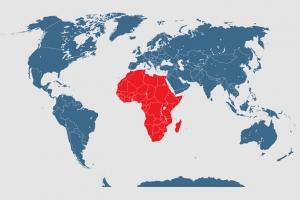 아프리카 지역, 코로나19로 사회·경제 불안정성 높아져
