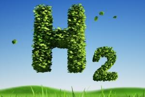 중국 녹색환경정책 강조, 수소산업 성장 전망