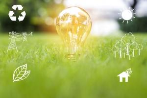 국제사회, 재생에너지 등 그린뉴딜 통해 저탄소 경제 전환 노력