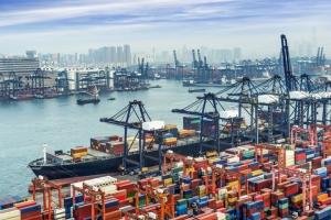 차세대 생산기지 베트남. 항만산업 꾸준한 성장세 전망