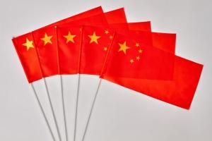 홍콩보안법 제정 이후 중국 고립 심화, 중국의 권위주의적 자세 영향
