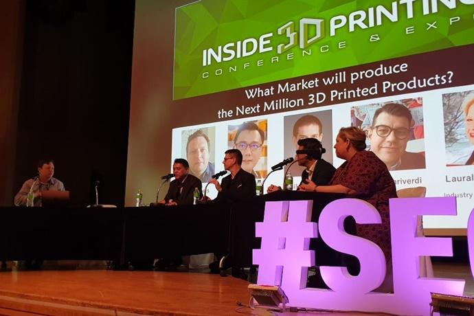 '2020 인사이드 3D 프린팅', 11월 킨텍스에서 정상 개최…예상 참관객 수는?