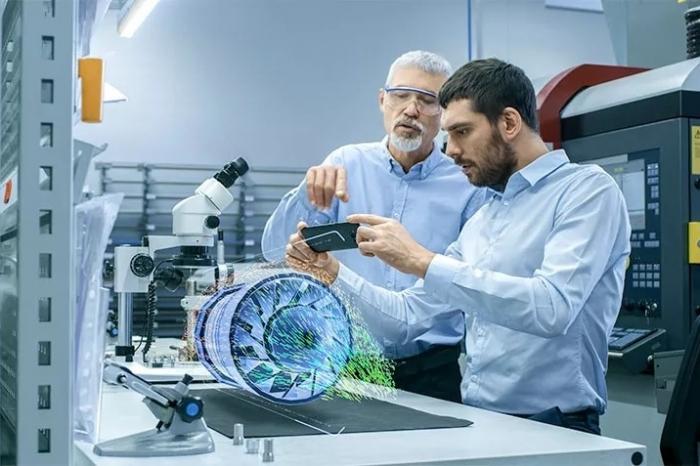 [TECH] 디지털 트윈으로 OEM 경쟁력 향상하는 방법 - 산업종합저널 기술이슈