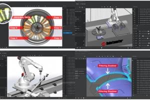 하이퍼썸(Hypertherm), 로봇 프로그래밍 소프트웨어 'Robotmaster V7.2' 출시