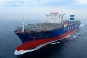 카타르 슬롯예약 계약, 러시아·미국 LNG운반선 수주