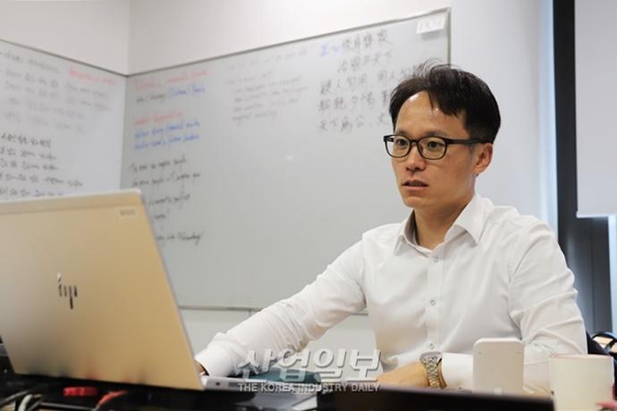 """댄포스코리아 김성엽 대표, """"우리가 앞서갈 수 있었던 비결은…"""""""