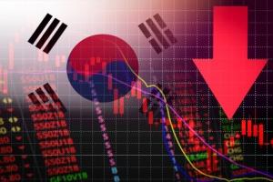 올해 한국 경제성장률 -2.3% 전망, '연내 경기 반등 사실상 어려워'