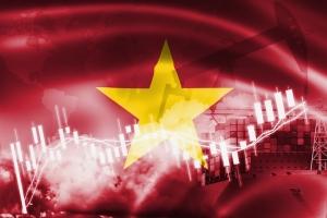 꾸준한 성장세 보여온 베트남 금융산업, 코로나19에 잠시 '주춤'