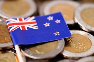 뉴질랜드 강력한 봉쇄조치 내수 악화로 이어져…마이너스 경제성장 불가피