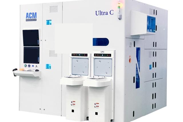 대용량 전력용 반도체 소자 제조 위한 박형 웨이퍼 클리닝 시스템 - 산업종합저널 신기술&신제품