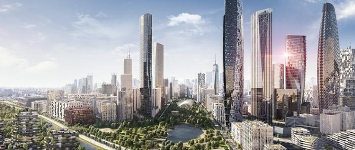 ABB, 스마트 빌딩 가상 기술혁신(이노베이션) 시리즈 스타트 - 산업종합저널 신기술&신제품