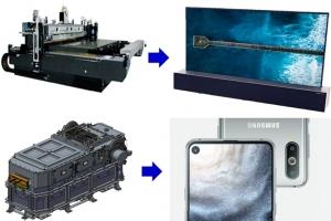 디스플레이 산업 기술 초격차·연대 협력, 글로벌 경쟁력 1위 수성