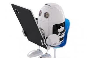 비대면 경제'해결사 '로봇 기술·표준 동향