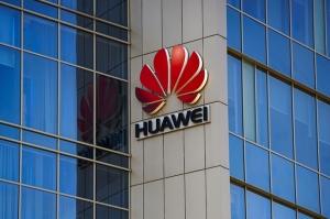 중국의 수입 서프라이즈, 화웨이가 만들어냈다