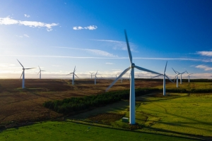 풍력 발전, 전세계적으로 빠르게 성장 중