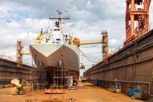 내년도 세계 선박 발주량은 올해 대비 약 111% 증가 전망