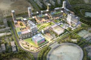 혁신 거점 '도시첨단산업단지' 조성 본궤도