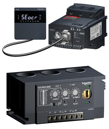 최신 산업 트렌드 반영한 전자식 모터 보호 계전기(EOCR) - 산업종합저널 동향