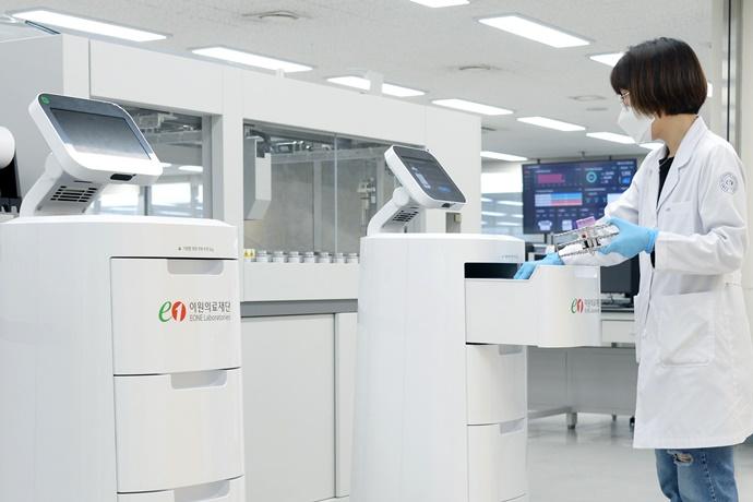 의료 로봇 시장 '후끈' - 산업종합저널 심층기획