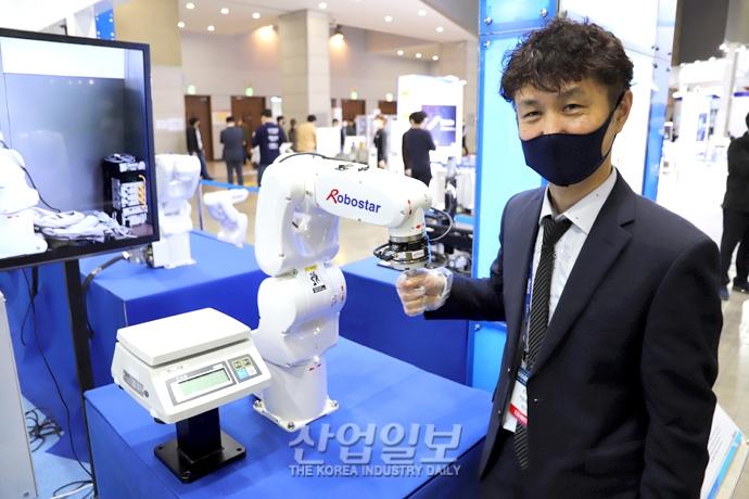 [Robot] 제조업부터 농업까지, 인건비 절감 및 고령화 등으로 로봇 활용 ↑ - 온라인전시회