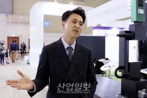 [동영상뉴스][2020 로보월드] (주)민트로봇, 독특한 디자인으로 생산성·아이덴티티 모두 잡는다