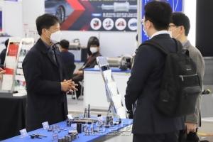 [포토뉴스] 온·오프라인 행사 통해 국내 자동차 부품 업체 수출 지원