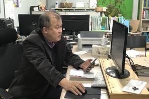 [Re-Boot 시흥] (주)다수리, 환경친화적 절삭유 '세븐제로'로 코로나19 위기 넘어선다