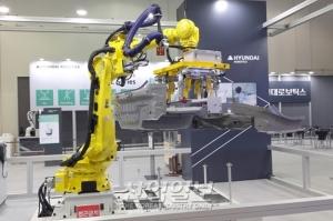 [대구국제기계산업대전 2020] 모바일서비스 로봇부터 자동화/산업 로봇까지 한자리에