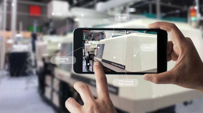 실감기술(XR)로 제조·생산성은 '높이고' 안전성은 '강화' - 산업종합저널 전자