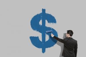 원·달러 환율, 미 글로벌 위험선호 분위기에1,100원대 초중반 박스권 등락 예상