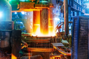 철강산업, 내년에는 중국 외 지역에서의 수요회복에 기대 건다