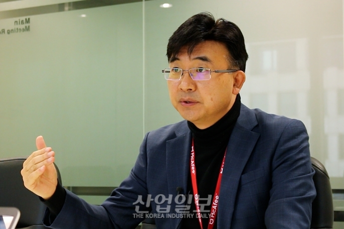 [동영상뉴스] 랜섬웨어 등 사이버 공격, 비용 아닌 투자 마인드로 접근해야