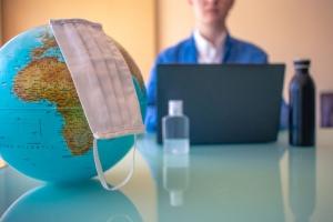 코로나19 위기로 인한 국가 간·국가 내 부문 간 성장불균형 심화