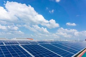 세계 태양광시장 내년 150GW, 2022년 200GW 등 큰 폭 성장 전망