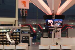 로봇 시장의 '판' 커진다!