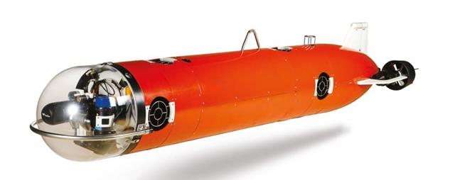 바닷속 위험 제거 무인기뢰처리기-Ⅱ, 전력화 완료 - 산업종합저널 장비